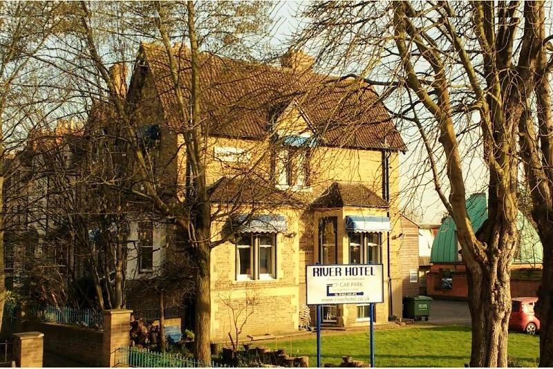 River Hotel Oxford